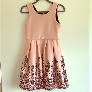 Other - Pink Special Occasion Dress - sz 14